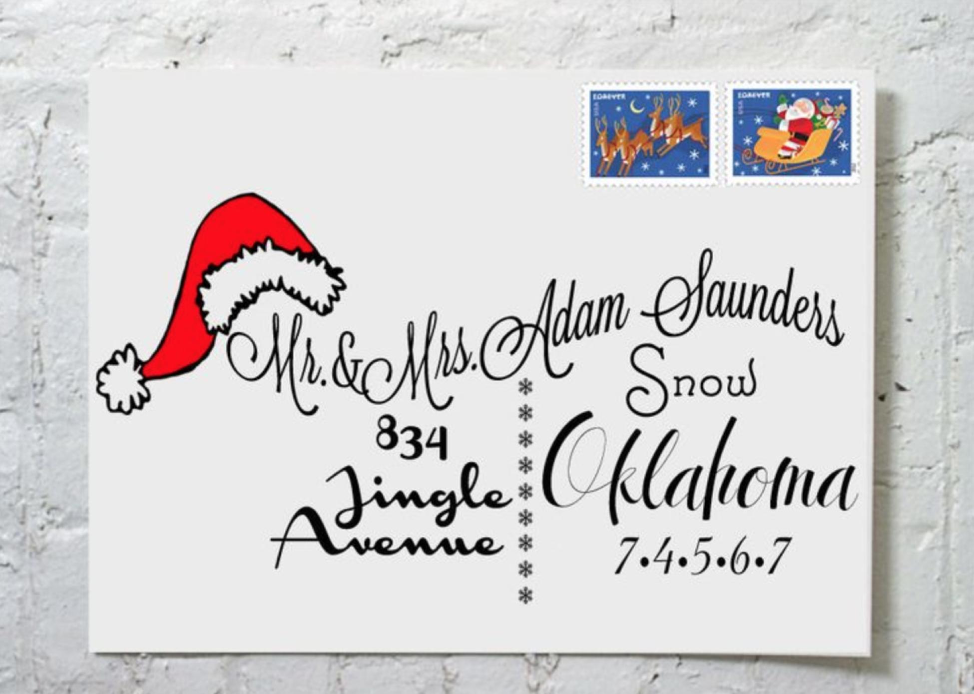 Creating Customer Appreciation Through Holiday Cards